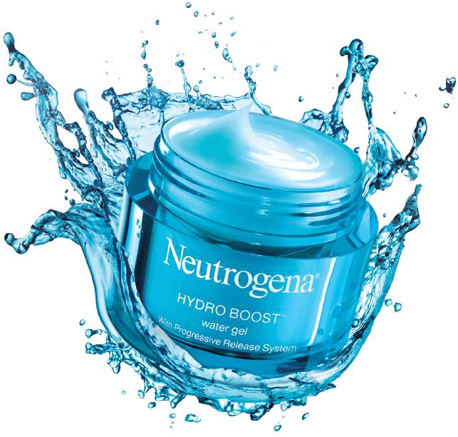 ครีมพอกหน้า Neutrogena Hydro Boost Night Concentrate