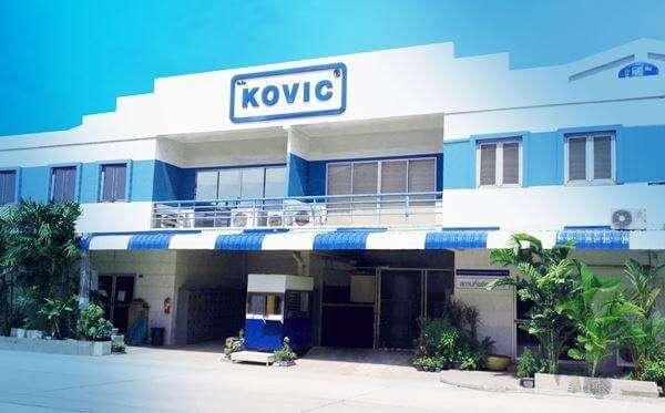 โรงงานรับผลิตเครื่องสำอางKovic
