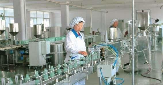 โรงงาน รับผลิตเครื่องสำอาง Cosmetics Brand Building